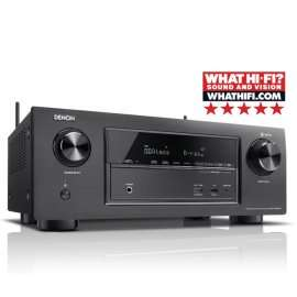 Denon AVRX2400H 7.2 Channel AV Surround Receiver with WiFi and Heos £299.00 at Electric shop