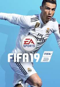 Pre order Fifa 19 (PC) for only £32.99 / £31.34 with fb code @ CD keys