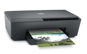 HP Officejet Pro 6230 A4 Wireless Colour Inkjet Printer £29.99 at Amazon (1p profit after £30 HP cashback)