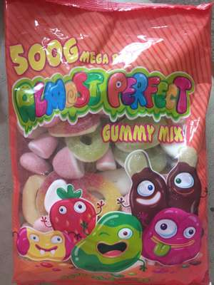 Bag Gummies Sweets discount offer