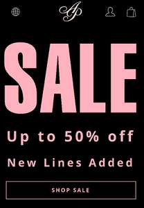 Agent Provocateur sale up to 70% off