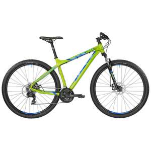Bergamont Revox 2.0 2017 Mountain Bikes 29er £279 @ Evans cycles