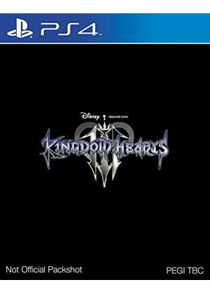 Kingdom Hearts 3 PS4/Xbox One £39.99 @ base.com