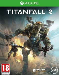 Titanfall 2 Xbox One - £5.99 NEW @ Musicmagpie