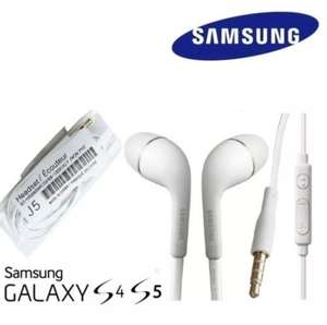 Genuine Samsung Earphones - 99p Delivered @ whittonphoneshop / eBay