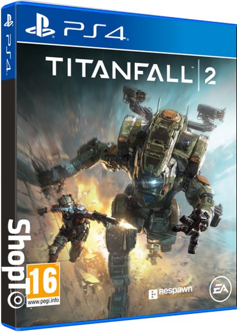 [PS4/Xbox One] Titanfall 2 - £5.86 - Shopto