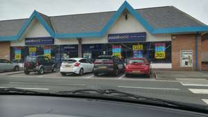 Poundworld sale. Stores to close in 2 weeks.