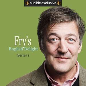 Fry's English Delight, free from Audible for Free to existing members (membership required)
