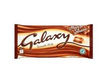 FREE Galaxy milk chocolate 200g Buy 1, get £2.00 cashback @ Clicksnap