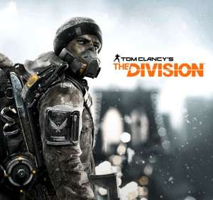 Tom Clancy's The Division £7.99 @ Fanatical  [PC/Uplay]