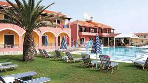 From LGW, Birmingham or Leeds: August School Holiday to Corfu, 1 Week from £286.95 @ TUI