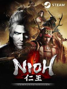 [Steam] Nioh: Complete Edition - £23.99 - Steam Store