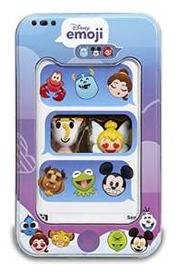 Disney emoji #chat tins Series 1 Reduced to 60p INSTORE @ Asda (Linwood)
