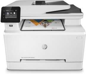 HP M281fdw Multi-Function Wireless Colour Laser Printer £214.97 before cash back / £154.97 after cashback @ Ebuyer