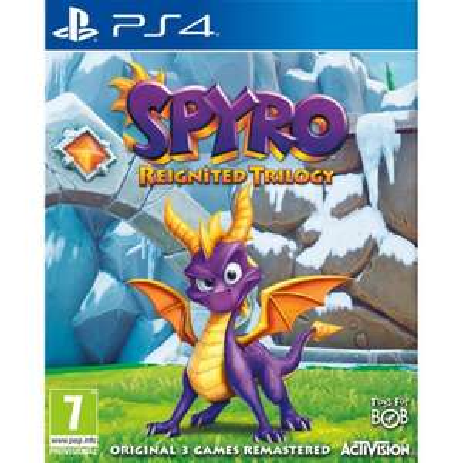 Spyro Trilogy Reignited (PS4/Xbox One) £26.95 Pre order / Horizon Zero Dawn Complete Edition PS4 £17.95 @ TheGameCollection