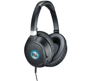 AUDIO TECHNICA QuietPoint ATH-ANC70 Noise-Cancelling Headphones  £39.97  Currys