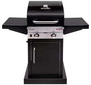 Charbroil 2 Burner Tru Inred Gas BBQ with Cover £146.94 Delivered at Argos eBay