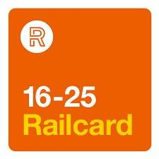 Use a 16-25 railcard at peak times in July and August