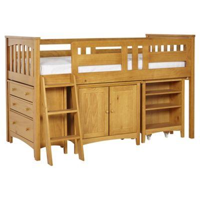 Harvey Sleep Station Left Hand Ladder, £239 Tesco Direct + Standard Del £7.95