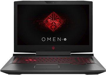 "HP OMEN 17.3"" -  i7-7700HQ Full HD IPS 120Hz Screen- GTX 1060 6GB- NVidia G-Sync £1099.97 at Box.co.uk"