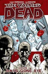 Comixology - Skybound 65% off sale (includes Walking Dead, Invincible) - digital collected editions from £2.49