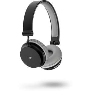 Kitsound Metro Bluetooth Headphones £11 delivered @ Sky
