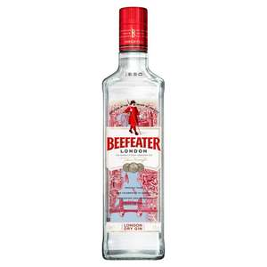 Beefeater London Dry Gin, 70 cl £12 prime / £16.49 non prime with Amazon