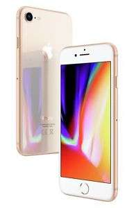 Iphone 8 - 4.7 Inch 64GB Sim Free Unlocked - Refurbished - Argos Ebay for £380.99