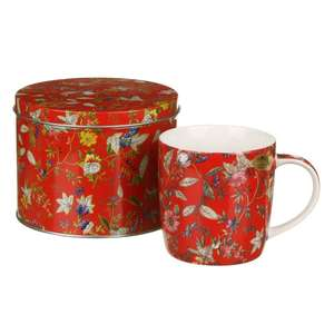 Items Added / Further Reductions in Upto 70% Off Branded Gifts inc Gisela Graham / Orla Kiely  / Ted Baker + reduced delivery now £2.99 @ Temptation Gifts - teacher gifts?