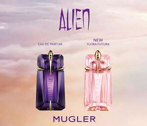 Free Thierry Mugler Fragrance