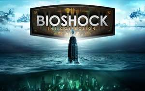 BioShock: The Collection (PC/Steam) £9.99 @ Humble Bundle