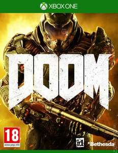 Doom (New) only £5.59 from musicmagpie