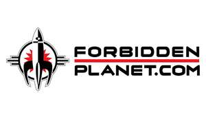 Buy One Get One Free on Comic Grab Bags and Premium Comic Grab Bags @ Forbidden Planet (This weekend)