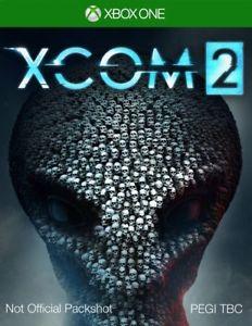 XCOM 2 (Xbox One) £7.99 /Warhammer: End Times (Xbox One) £3.99 / WWE 2K17 (Xbox One) £3.99 Delivered (Ex-Rental) @ Boomerang via eBay