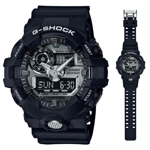 "Casio G-Shock Men's Watch GA-710-1AER  ""In Stock From 24 June"" £67.50 @ Amazon"