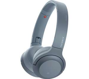 Sony h.ear wireless headphones £84.99 @ Currys And 3 month Ultimate Deezer experience