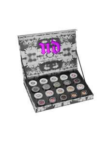 Urban Decay Eyeshadow Vault Was £195 Now £70.20 (£63.18 with unidays) delivered at HoF
