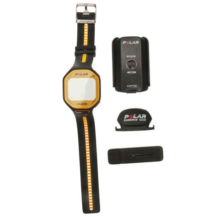 Polar RCX5 TdF GPS Sports Watch £144.99 Del @ Sports Direct