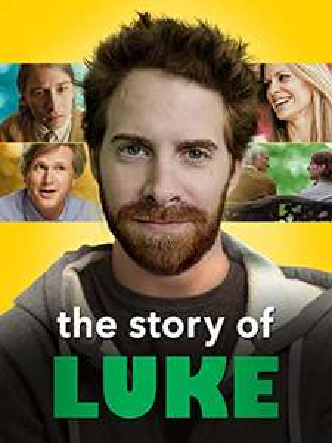 The Story of Luke - £0.99 Digital HD Purchase via Amazon Video