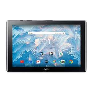 ACER Iconia One 10 Tablet, B3-A40FHD, 32GB, Black - £129.99 @ Acer