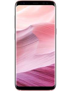Samsung Galaxy S8 on Carphone warehouse 24 month Vodafone contract £23/month = £552 ( + £70 Topcash back) - Unltd min, texts , 4GB data. If cashback tracks its £20.08/month