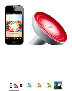 2 x Philips Hue Bloom for £101.98 @ Amazon