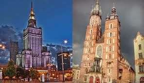 From London: Krakow & Warsaw 3 Night Stay £63.23pp @ Ibis Hotels