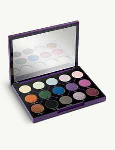 Urban Decay Distortion Eyeshadow Palette ££24.75 Including Delivery £19.75 Free C&C from 4 stores @ Selfridges