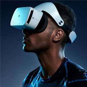 XIAOMI MI VR Headset with 9-Axis Inertial Motion Controller Type-C - £54.40 @ geekbuying
