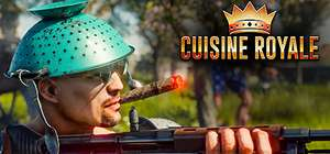[STEAM] Cuisine Royale for free until June 25th [PC]
