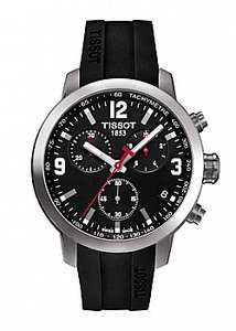 Tissot PRC 200 Chronograph - £216 delivered @ AMJ Watches