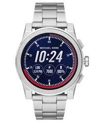 MICHAEL KORS Mkt5025 Men`s Grayson Smartwatch - £179 @ House of Fraser