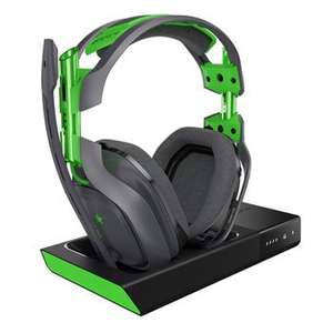 Astro A50 gen 3 - £215.48 @ Scan (£11.50 P&P or free C&C from Bolton)