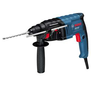 Bosch GBH 2-20 D Professional SDS+ Plus Rotary Hammer Drill £85 @ Power Tool World